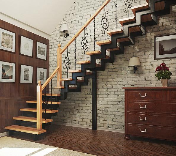 Какую лестницу лучше выбрать?
